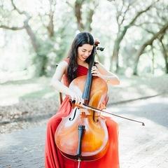 Natalie Arands Cellist in Glasgow