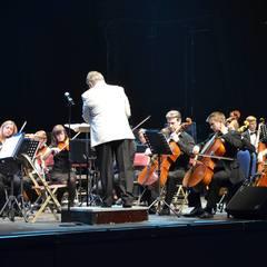 Benjamin Denton-Cardew Cellist in Glasgow