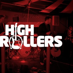 High Rollers Function Band in the UK