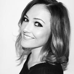 Anna Radford Singer in the UK