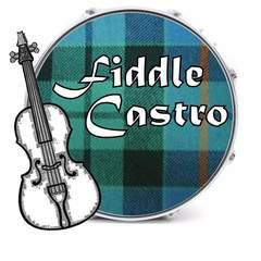Fiddle Castro Ceilidh Band Ceilidh Band in Glasgow