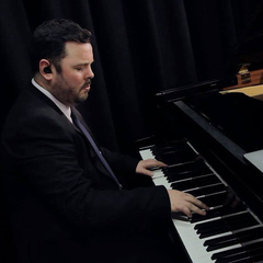 Philip Brown Pianist in Cheshire