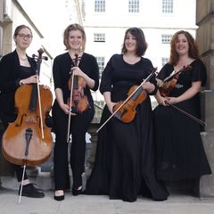 The Eris String Quartet String Quartet in London