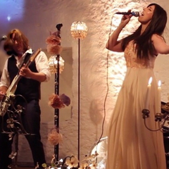 Cupids Wish Function Band in the UK