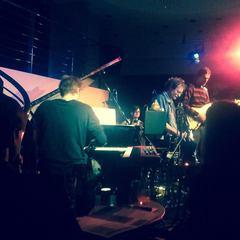 Nim Jazz Swing Band in the UK