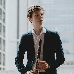 Duncan Fraser Clarinettist in Ely