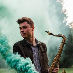 Nicholas James Saxophone Player in Birmingham