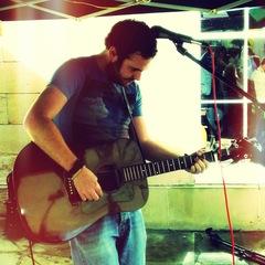 Scott Keirs Guitarist in Newcastle