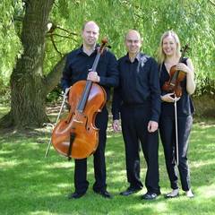 Derbyshire Musicians for Weddings and Events String Quartet in Derby