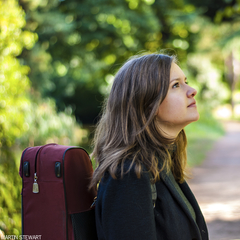 Olivia Jago Violinist in Liverpool