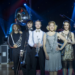 Trip For Biscuits Swing Band in Bristol