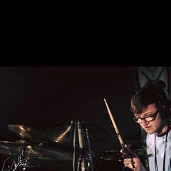 Tom Potter Drummer in Edinburgh