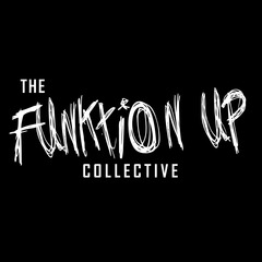 The Funktion Up Collective Function Band in Bristol