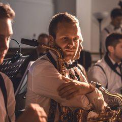 Ashley Bonfante Saxophone Player in London