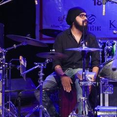 Roshan Singh Chhabra Percussionist in London