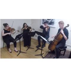 Indigo String Quartet String Quartet in London