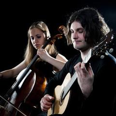 Ten Strings Cellist in Glasgow