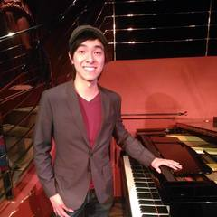 Tony Chan Pianist in the UK