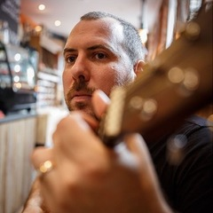 Adam Donaldson Singer in Glasgow