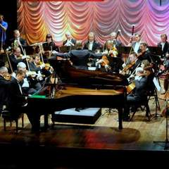 Aleksander Kudajczyk Pianist in the UK