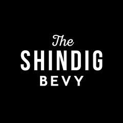 The Shindig Bevy Function Band in Reading
