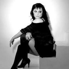 Amy Bielizna Singer in Liverpool