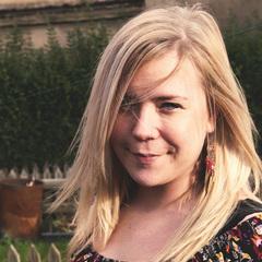 Sara Jones Soprano Singer in Birmingham
