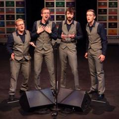 Harmonopoly Barbershop Quartet Barbershop Group in Manchester
