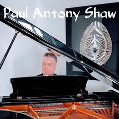 Paul Antony Shaw Pianist in Manchester