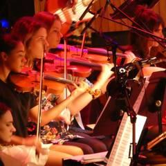 Triplica + String Quartet in London