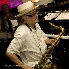 John Sanders Pianist in the UK