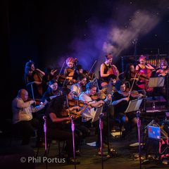 GSD Orchestra Orchestra in Oldham