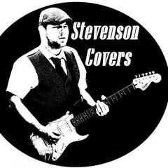 Stevenson Covers Singer in the UK