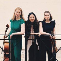 Odora Trio Piano Trio in London
