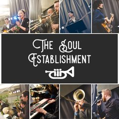 The Soul Establishment Function Band in Glasgow