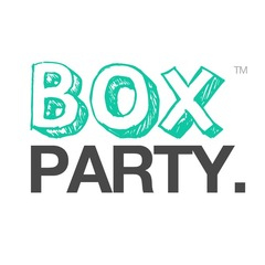 Box Party Wedding Band in the UK