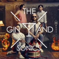 The Gin and Sonics Function Band in London