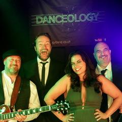 Danceology Band Wedding Band in the UK