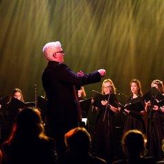 Joshua Quinlan Conductor in Liverpool
