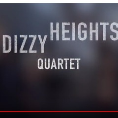 Dizzy Heights Quartet Swing Band in Manchester