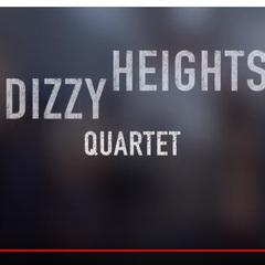 Dizzy Heights Quartet Jazz Band in Chester