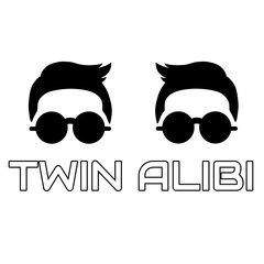 Twin Alibi Function Band in Glasgow