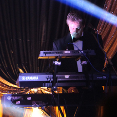 Peter Hughes Pianist in Manchester