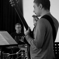 Jesse Molins Trio/Quartet Jazz Band in the UK