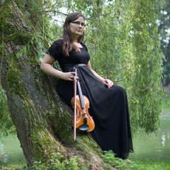 Alicja Maciejowska Violinist in Birmingham