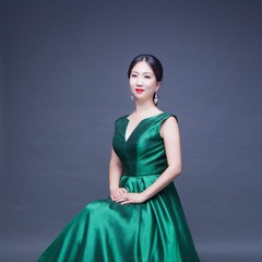 Fangfei Chen Pianist in the UK