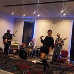 Groove Review Wedding Band in Oxford