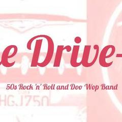The Drive-in Function Band in Manchester