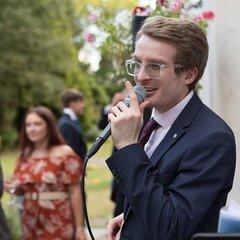 Josh Wylie Singer in Cambridge