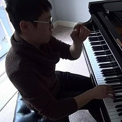 Ray Tsai Pianist in Middlesborough